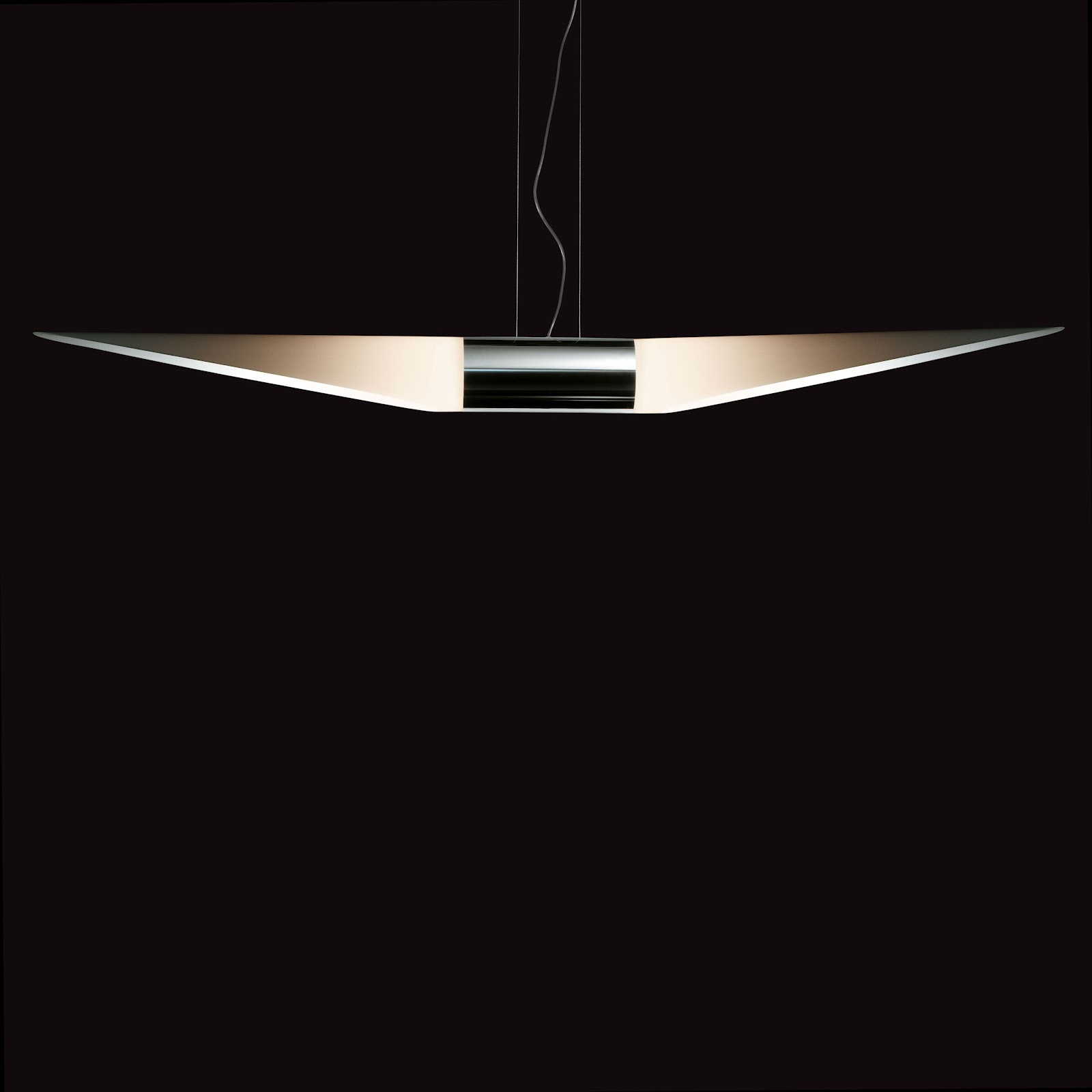 modern interior design Large Pendant Light Fixture for above