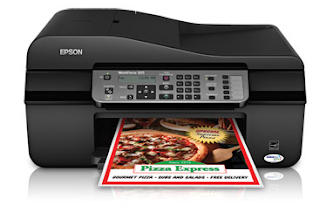 Epson WorkForce 325 Driver Download For Windows 10 And Mac OS X