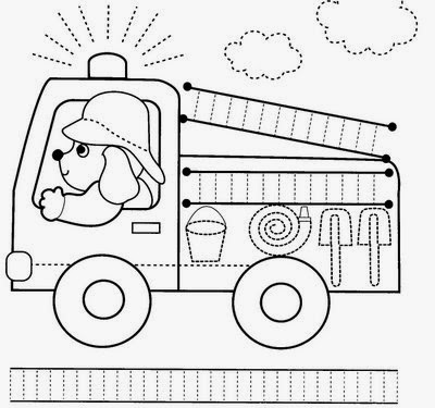 15 Printable Beauty Beast Coloring Pages also Kids Coloring 4 Boys together with Hot Wheels Coloring Pages Set Cars Motorcycles Trucks together with Coloring Printables For Kids Ing Coloring Pages For Girls furthermore 407153622541786936. on toy trucks for toddlers