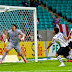 Gol do jogo Bahia 1x0 Corinthians - Copa do Brasil 2014