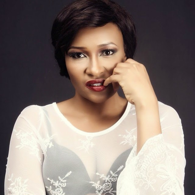 The Delectable Doris Simeon Like You Have Never Seen Her Before As She Marks Her Birthday – Photos