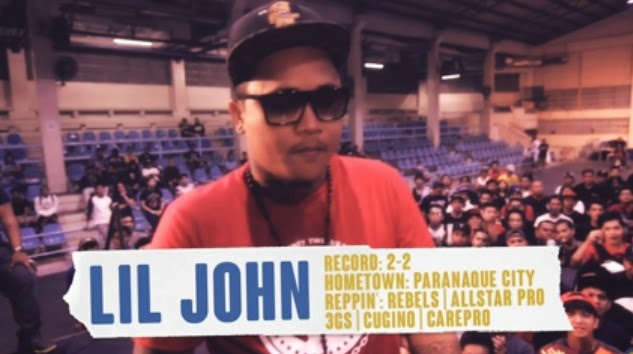 Lil John - Ahon 5