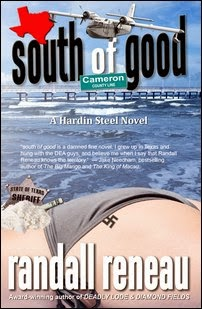 south of good (Hardin Steel Book 1)