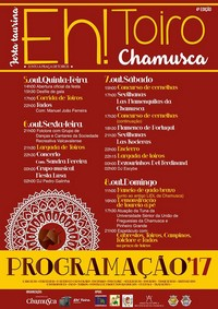 Chamusca- Eh! Toiro 2017