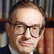 "Alan Greenspan: QE Failed To Help The Economy, The Unwind Will Be Painful, ""Buy Gold"""