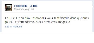 """20 Marzo - El teaser- trailer de """"Cosmopolis"""" sería revelado en los próximos días!!! Sans%2Btitre"""