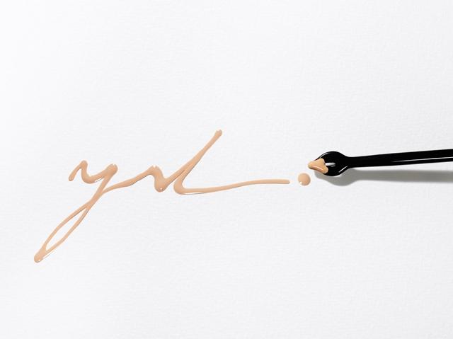тональный крем YSL Fusion Ink Foundation