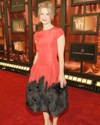 Kyra Sedgwick at the Critics' Choice Awards