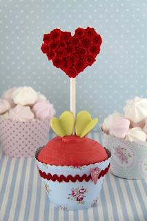 Ideas para Postres de San Valentin, Dia de los Enamorados