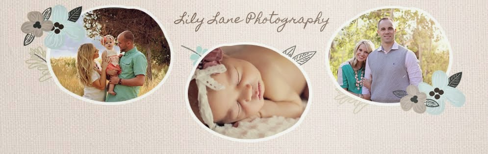 Lily Lane Photography