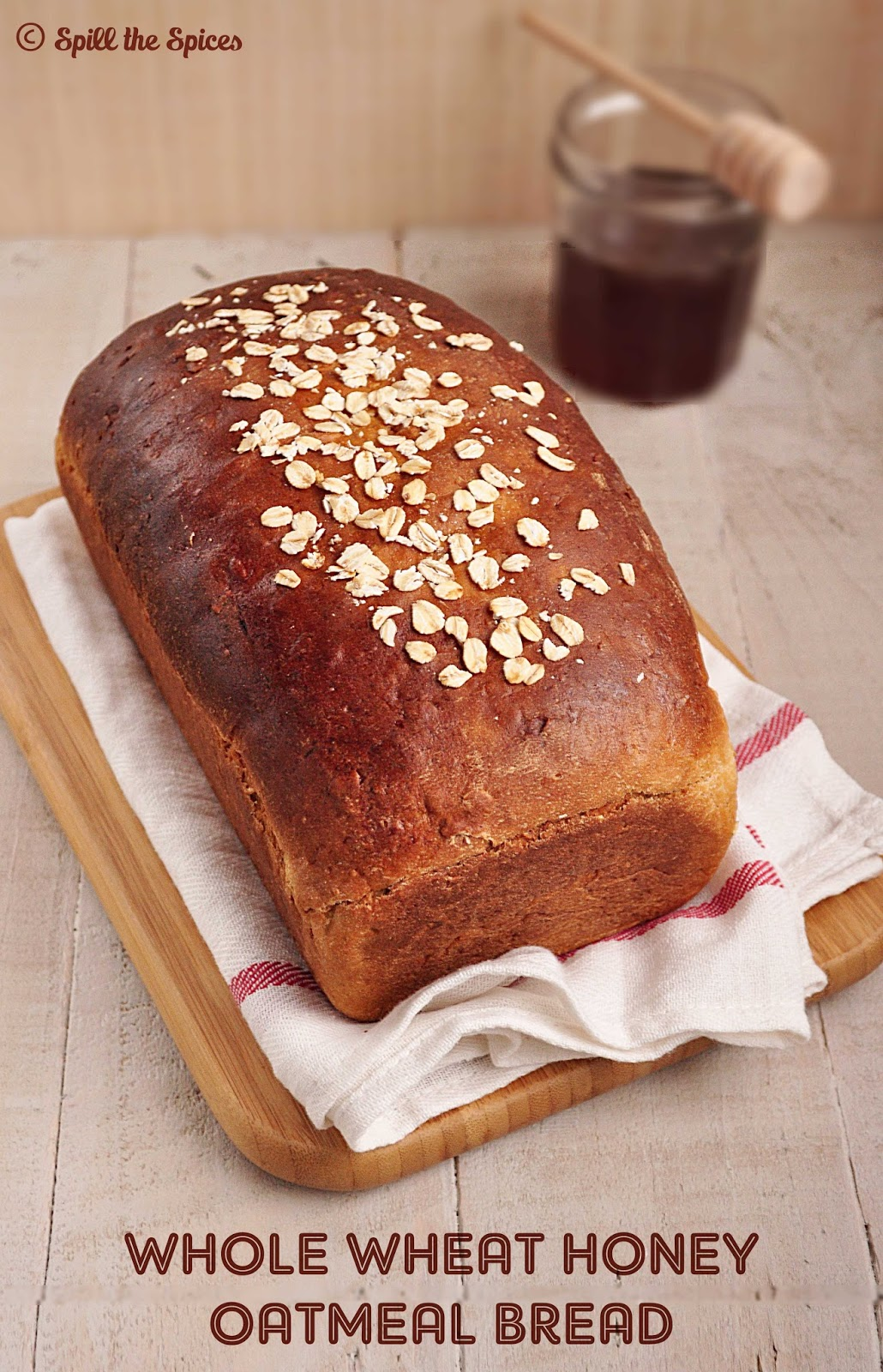 recently joined a bread baking group called bread bakers where each ...