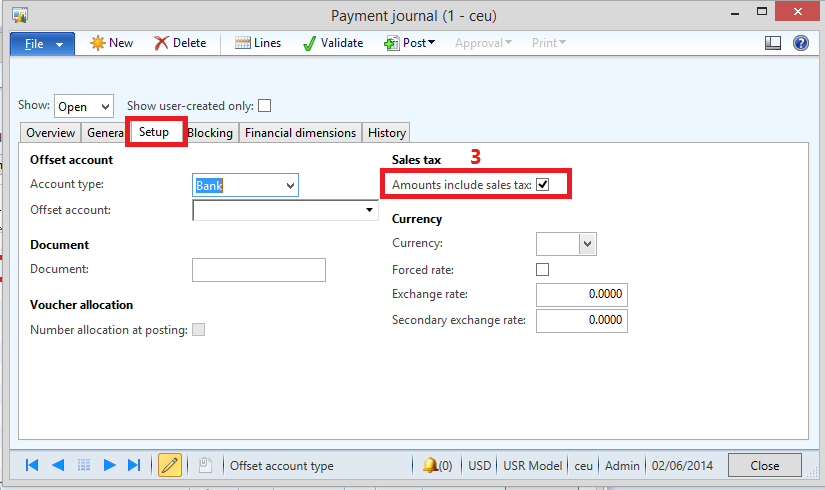 how to get tax invoice for g suite