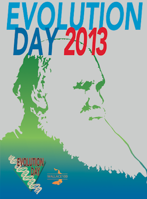Evolution Day 2013