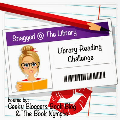 http://thebooknympho.com/2014/12/sign-up-snagged-the-library-reading-challenge/