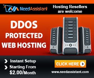 Web Hosting @ its best