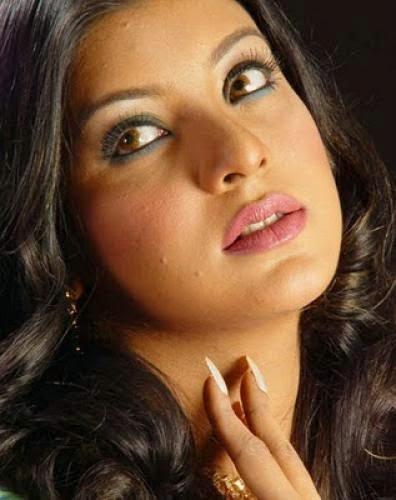 Sadia Islam Mou Hot