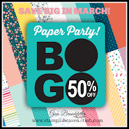 It's BOGO 50% OFF!