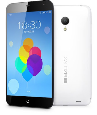 Meizu MX3 5.1 Inch Dispaly 1800 x 1080 System Specification_NewVijay