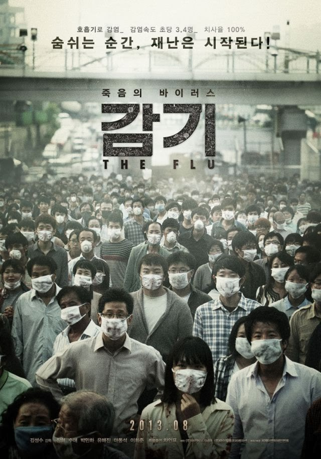 Flu (Virus) (2013)