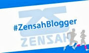 Zensah Ambassador