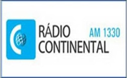 Rádio Continental Am 1330 Khz
