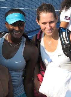 Sanchez, Novikov claim Maui doubles titles