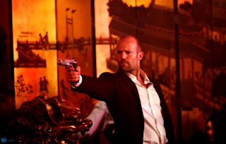 Safe Movie Jason Statham Screenshot