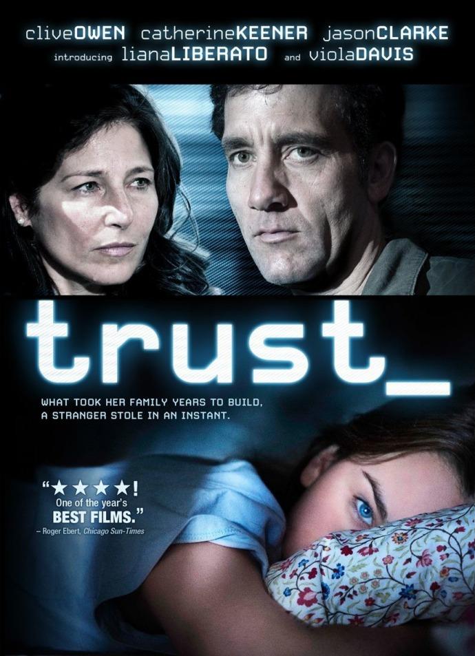 Filme Confiar Torrent – Dual Áudio Bluray 1080p (2011)