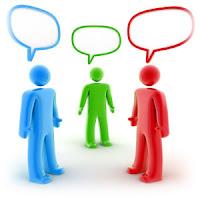 Fethullah Gulen - consultation