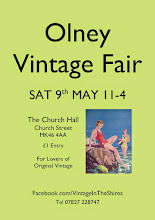 The Olney Vintage Fair