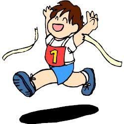 Comienzo Entrenes Escuela de Atletismo Pinchar logo