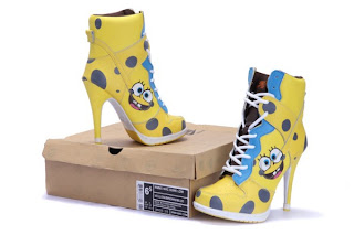 Find great deals on eBay for spongebob high heels. Shop with confidence.