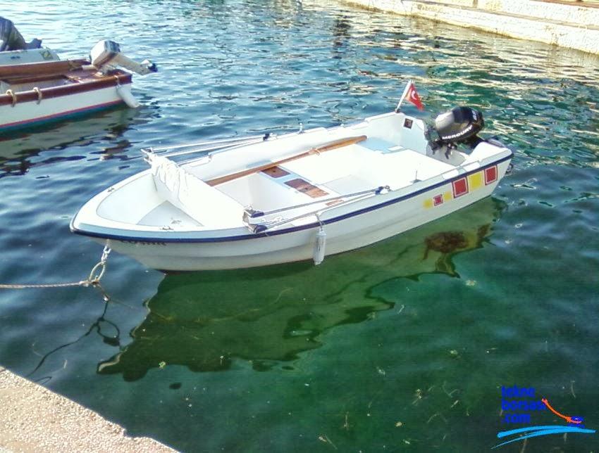 SALE: satılık fiber tekne, TRY 2,000, İkinci el