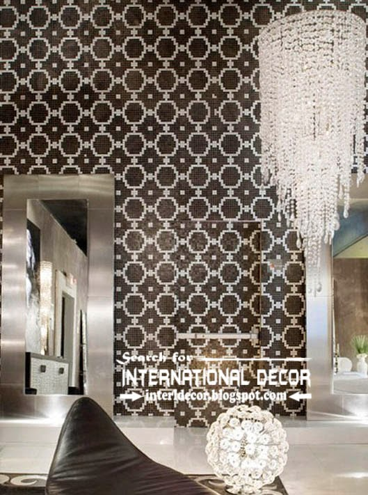 black and white wall tiles,wall tiles patterns, wall tiles design