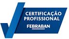 certificação.