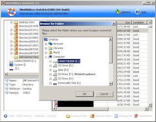Cara Mengembalikan File Yang Terhapus Dari Recycle Bin Dengan WinUtilities Undelete-15