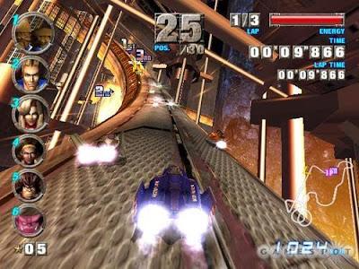 Best ps2 racing games 2011