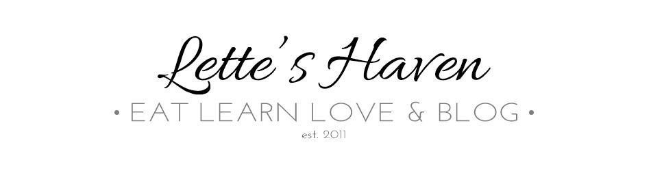 Lette's Haven