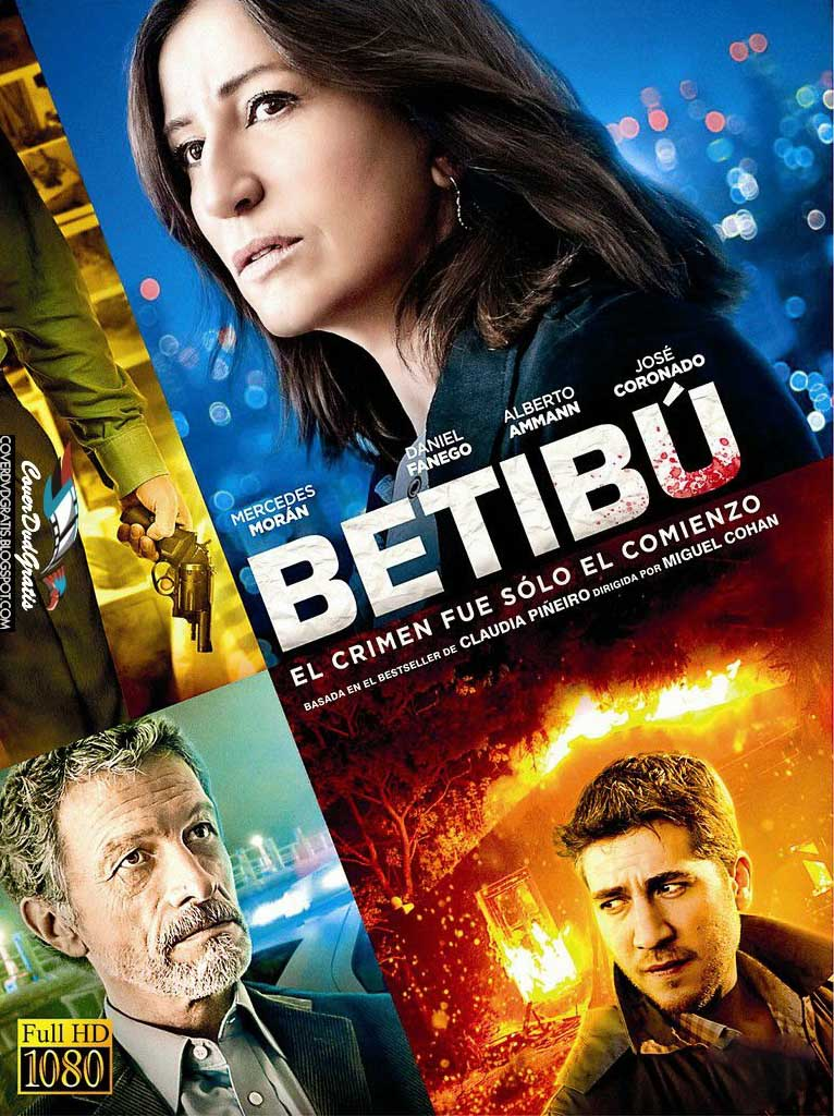 Betibú Torrent - Blu-ray Rip 1080p Dublado (2014)