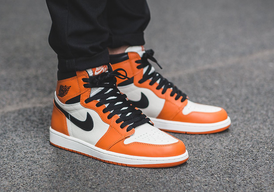 "4578009da Is the Air Jordan 1 ""Reverse Shattered Backboard"" releasing at select  European retailers this Saturday"