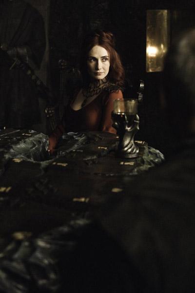 Melisandre - Carice van Houten