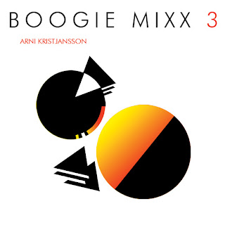 Boogie Mixx Vol. 1 - 5 by Arni Kristjansson (Late 70's-Mid-80's Boogie, Funk & Disco)