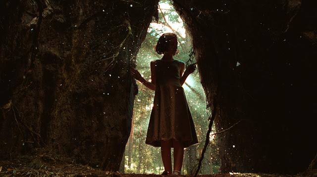 pan's labyrinth,ofelia,movies