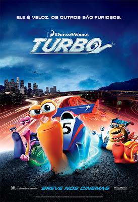 assistir filme animação turbo 2013