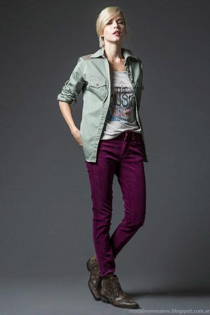 Melocoton moda otoño invierno 2013