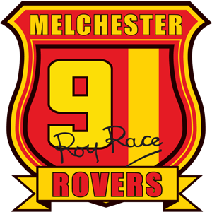 60 YEARS ROY OF THE ROVERS 1954-2014