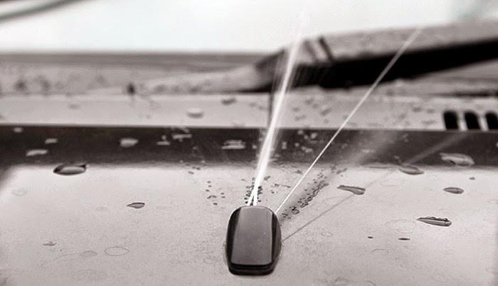 Memperbaiki Washer Wiper Mobil yang Macet
