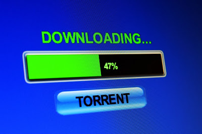 Download de Programas em Torrents