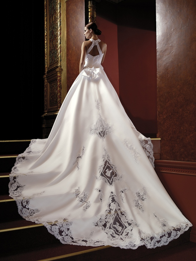 Wedding Dresses Affordable London : Kinds of wedding dresses with new models london