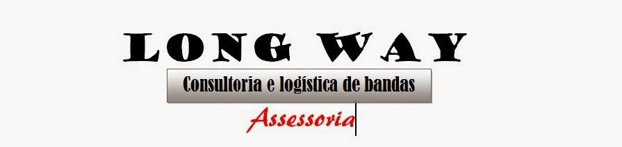 Long Way Assessoria e Logística de Bandas